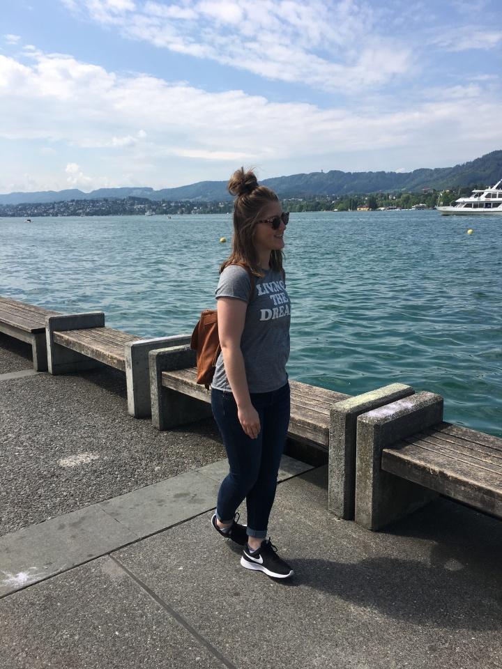 Travel Style: Zurich