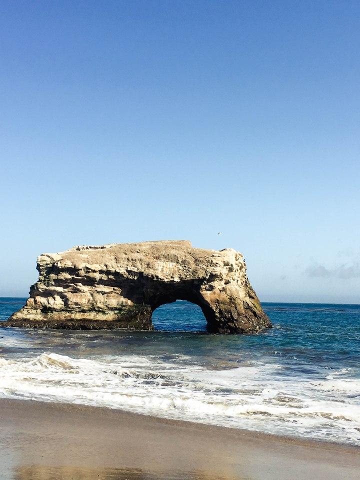 Travel: Santa Cruz,CA
